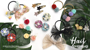 2019SS Hair Accessories s